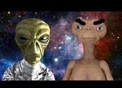 Enlace a ¿Sabías que los aliens te odian?