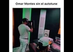 Enlace a Si Omar Montes pudo dedicarse a la música, cualquiera puede hacerlo