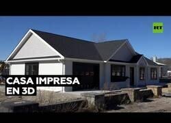 Enlace a Fabrican toda una casa con impresión 3D