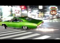 Enlace a ¿Tienen en Japón los coches más subrrealistas?