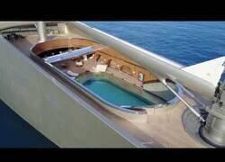 Enlace a Así es el velero más grande del mundo