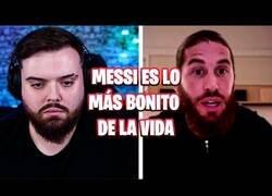 Enlace a La charla más incómoda entre Ibai y Sergio Ramos
