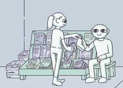 Enlace a ¿Cómo sería el mundo sin dinero?
