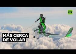 Enlace a El invento que permite surfear las nubes