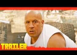 Enlace a El trailer oficial de Fast & Furious 9