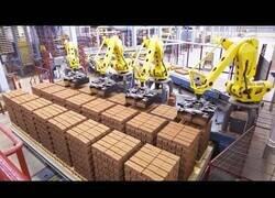 Enlace a Líneas automáticas para la producción de ladrillos