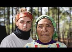Enlace a Descubriendo a los Rarámuri, los Indígenas 'Runners'