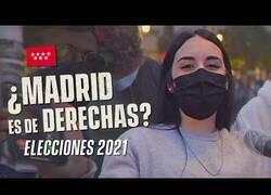 Enlace a ¿Qué opinan los jóvenes madrileños sobre la elecciones del 4M?