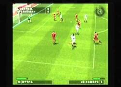 Enlace a Así era European Super League, el juego del año 2000 que predijo la SuperLiga