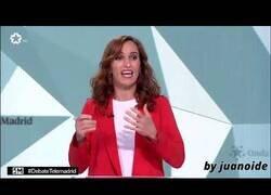 Enlace a El Debate del Asco madrileño