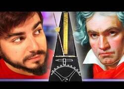 Enlace a ¿Por qué Beethoven quería que sus piezas fueran más rápidas?