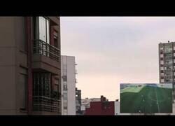 Enlace a Así suenan las calles de Buenos Aires tras un gol de Argentina en el mundial
