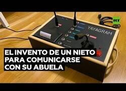 Enlace a Yayagram: Un invento para favorecer la comunicación con las personas mayores