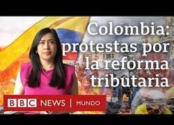 Enlace a Claves para entender lo sucedido en Colombia