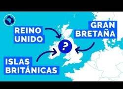 Enlace a ¿Forma parte del Reino Unido la Isla de Man?