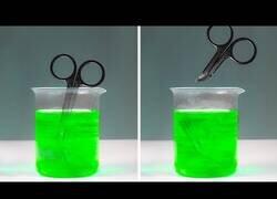 Enlace a El ácido más peligroso del mundo (Superácido)