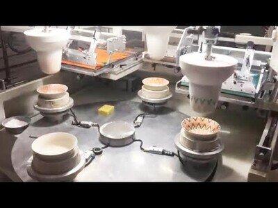 Fabricación y modelado de productos cerámicos
