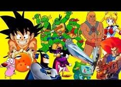 Enlace a Todas las intros de las series animadas de los 80 y 90