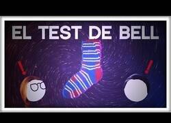 Enlace a El Test de Bell que demostró las locuras de la física cuántica