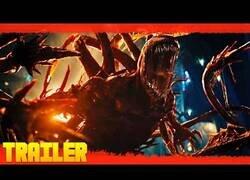 Enlace a El trailer oficial de Venom 2: Habrá Matanza