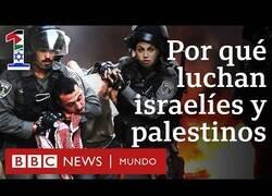 Enlace a ¿A qué se debe el conflicto entre Israel y Palestina?