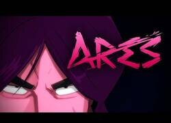 Enlace a La historia de Ares explicada musicalmente