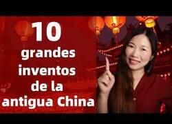 Enlace a 10 inventos chinos que cambiaron el mundo