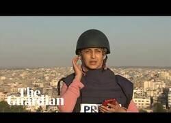 Enlace a Así de arriegado es ser reportero en Palestina