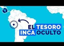 Enlace a La historia del tesoro de Machu Picchu