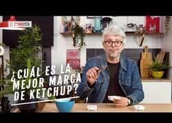 Enlace a ¿Cuál es la mejor marca de ketchup?
