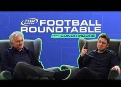 Enlace a Mourinho conoce al mejor imitador de Mourinho