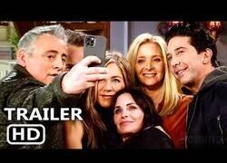 Enlace a El trailer del reencuentro de Friends 27 años después