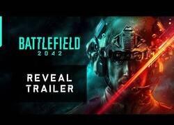 Enlace a El trailer del nuevo Battlefield 2042