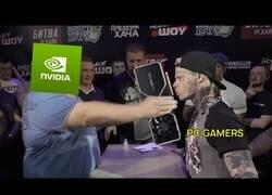 Enlace a Gamers esperando la RTX 3080 de Nvidia