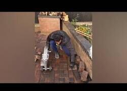 Enlace a El mejor cortador de ladrillos que verás hoy