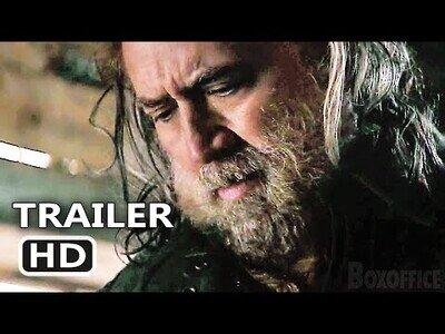 El trailer de PIG, la película en la que a Nicolas Cage le secuestran su cerdo