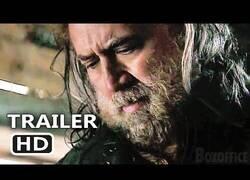 Enlace a El trailer de PIG, la película en la que a Nicolas Cage le secuestran su cerdo