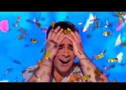 Enlace a Momento en el que Pablo Díaz gana 1.828.000 euros en el Rosco de Pasapalabra