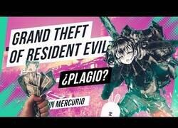 Enlace a ¿Capcom ha plagiado a Resident Evil?