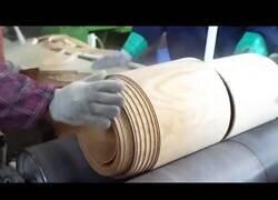 Enlace a Fabricación de cucharas y tenedores desechables de madera