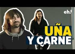 Enlace a Ramón, actor de 'Criando Ratas' explica como reinsertarse después de la cárcel