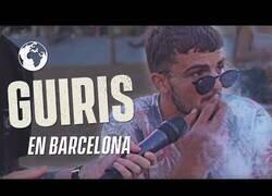 Enlace a Fortfast entrevista a Guiris en Barcelona