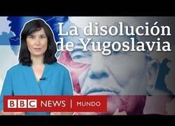 Enlace a ¿Por qué se disolvió la antigua Yugoslavia?