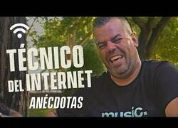 Enlace a Anécdotas de un técnico de Internet