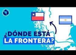 Enlace a El Chaltén, la capital mundial del trekking que no se sabe muy bien a qué país pertenece