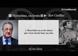 Enlace a Todos los audios filtrados de Florentino Pérez