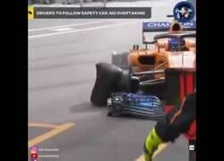 Enlace a Así es como suena la Fórmula 1 actualmente