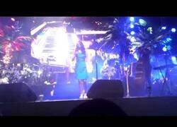 Enlace a La extraña petición que le hicieron a Lana del Rey en uno de sus conciertos