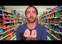Enlace a ¿Cuál es la cola más rápida del supermercado?