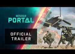 Enlace a El trailer oficial de Battlefield 2042